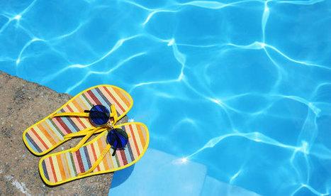 Tout un monde d'exterieur: Le marché de la piscine en 2013   Piscine   Scoop.it