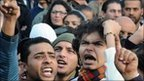 BBC News - Is deadly rioting in Tunisia and Algeria linked? | Coveting Freedom | Scoop.it