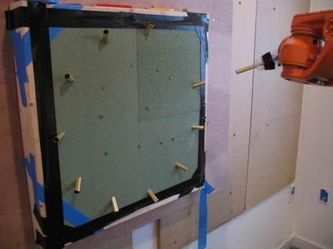 Robotic Arm Fabrication | design machines | FabLabRo | Scoop.it