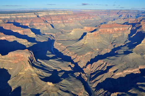 British mining company sues U.S. government over Grand Canyon uranium ... - Summit County Citizens Voice | Uranium Blog | Scoop.it