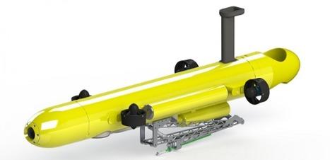 Un robot tueur d'étoiles de mer pour protéger les coraux | Une nouvelle civilisation de Robots | Scoop.it