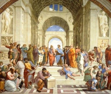 Grupo virtual de didáctica de la filosofía | tic's en filosofía | Scoop.it