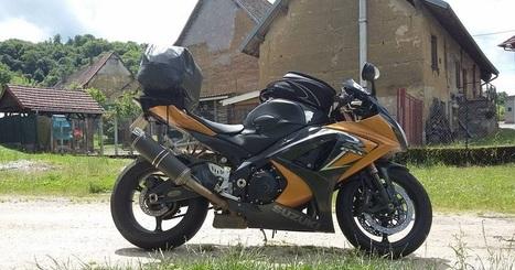 Balades en France et ailleurs...: Je voyage seule, mes astuces ! | Les sites favoris de balade à moto | Scoop.it