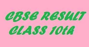 Expected CBSE class 10th result date | Jobs1234 | Scoop.it