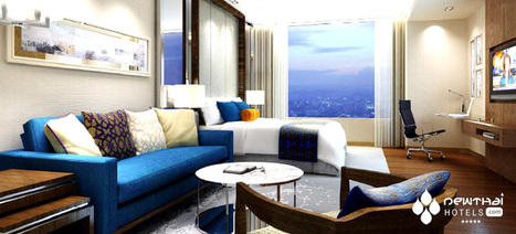 Radisson Blu Plaza Bangkok Reveals New Details, Later Opening Date | Thai hotels | Scoop.it