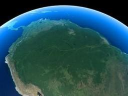 The Amazon Rainforest Resources | Eco Friendly | Scoop.it