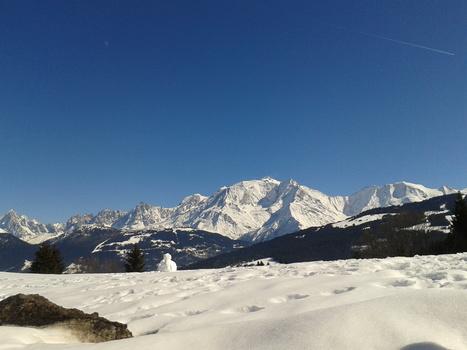 Montagne TV a cessé d'émettre | Ecobiz tourisme - club euro alpin | Scoop.it