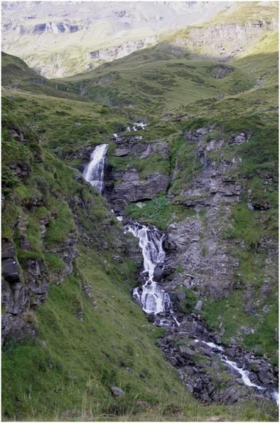 Aménagement hydraulique et hydro-électrique de la chute de Fabian (65) | Aure-Sobrarbe | Vallée d'Aure - Pyrénées | Scoop.it