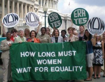 Why Do We Need The Equal Rights Amendment? | Primary Sources for Research Projects | Scoop.it