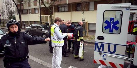 Charlie Hebdo, prise d'otages : comment sont pris en charge les victimes et leurs proches ? | Actualités association d'aide aux victimes | Scoop.it
