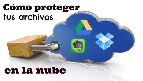 Cómo proteger tus archivos guardados en la nube (Evernote y Dropbox)   AgenciaTAV - Asistencia Virtual   Scoop.it