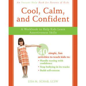 Cool, Calm, and Confident Workbook | Autism spectrum | Scoop.it
