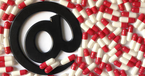 """""""L'industrie pharmaceutique doit trouver de nouveaux leviers de croissance pour perdurer""""   L'Atelier: Disruptive innovation   Actualité du monde de la santé   Scoop.it"""