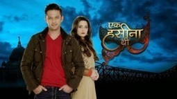 Ek Hasina Thi 29th May 2014 Watch Episode Online | Written update Full Written Episodes | Scoop.it
