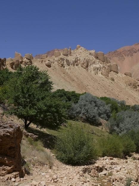 Des archéologues au cœur de l'Afghanistan | Infos Histoire | Scoop.it