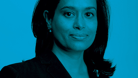 For DPI's Runa Alam, Africa's Opportunities Far Outweigh Its Risks | MINT & Africa developping seeds for opportunities | Scoop.it
