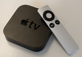 IKT i vår vardag: Apple TV - Halleluja | A teacher's collection | Scoop.it