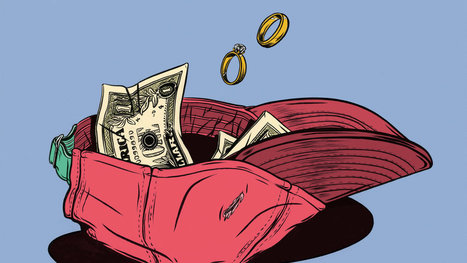 Can Marriage Cure Poverty? | Marriage and Family | Scoop.it
