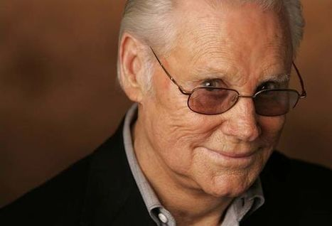 George Jones called 'greatest country singer of all time' - Fox News | People | Scoop.it