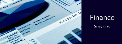 Global Finance Services | Rayvat Accounting | Scoop.it