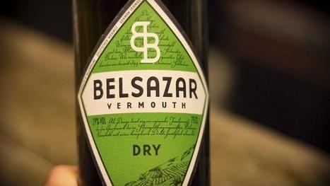 Belsazar vermouth: una grande bottiglia da provare per i vostri cocktail Martini   Wine Dharma   Italian food and wine   Scoop.it