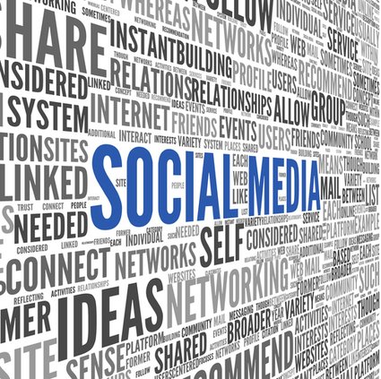 Why We Need to Re-Evaluate Social Media | Social Media Today | Internet Marketing Hints & Tips | Scoop.it