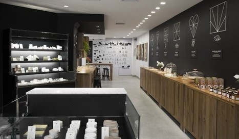 New-York : La Maison du Fromage, nouvelle boutique odorante à SoHo  | The Voice of Cheese | Scoop.it
