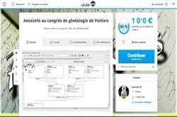 Aidez Ancestris à venir au Congrès de Poitiers ! | Rhit Genealogie | Scoop.it