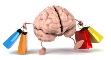 Le neuromarketing : l'art de comprendre le cerveau pour lui donner envie d'acheter | Blog de l'agence web weepix.fr | Sciences cognitives | Scoop.it