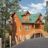 log cabin rentals by owners
