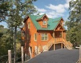 rent a cabin in Tennessee   log cabin rentals by owners   Scoop.it