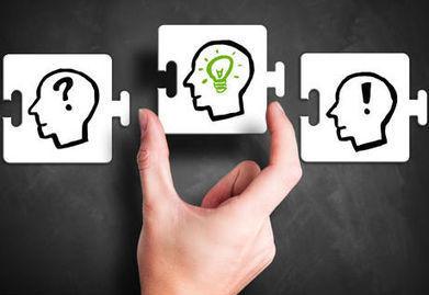 Les qualités pour entreprendre | Création d'entreprise | Scoop.it