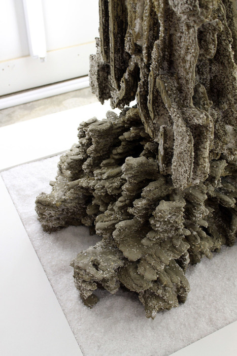 Amalgamma develops 3D-printed concrete for building | DigitAG& journal | Scoop.it