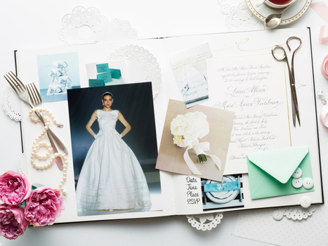 7 Steps to Planning a Wedding That's Totally You | Tips for brides | Scoop.it