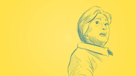 The Science Behind Hating Hillary's Voice: Is It Loud, Monotone, Shrill? Or Sexist? | Inside Voiceover—Cutting-edge Insights + Enlightening, Entertaining News for Voiceover Professionals | Scoop.it