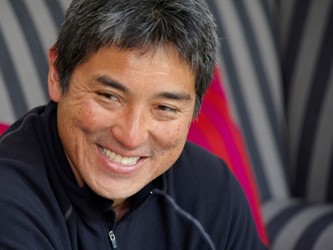 Guy Kawasaki on APE-ing a Writing Career | Dowser | Writing for Social Media | Scoop.it
