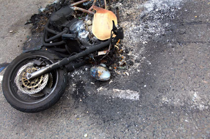 Lost Wage Claims For Injured Motorcyclists | Work Accident Safety News | Scoop.it