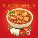 Mutter Paneer | Ready meals | Scoop.it