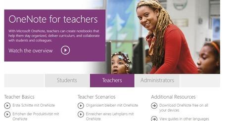 Web2-Unterricht: Gute Video-Tutorials für den Einstieg ins Unterrichten mit OneNote | Lernen mit iPad | Scoop.it