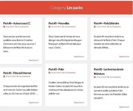 Comment faire connaître ses ebooks aux bibliothèques | (e)book | Scoop.it