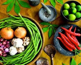 Recetas de Cocina y Reposteria!!!: Cocina Asiatica - E-book | #DIRCASA - El Buen Comer!!!! | Scoop.it