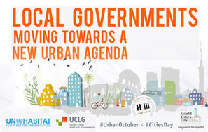 Local and regional governments celebrate World Cities Day | United Cities and Local Governments | Global Taskforce of Local and Regional Governments | Scoop.it