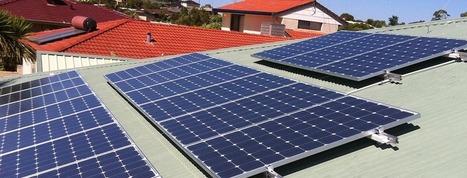 solar Perth | Business | Scoop.it