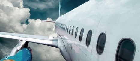Marketing watch: Latest air passenger numbers show where to invest | Scott's Linkorama | Scoop.it