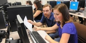 Keeping Public School Libraries Relevant | School Library Advocacy | Scoop.it