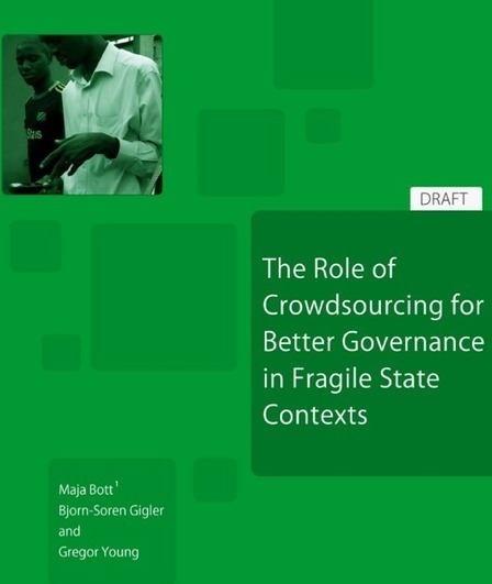 How to Crowdsource Better Governance in Authoritarian States | Peer2Politics | Scoop.it
