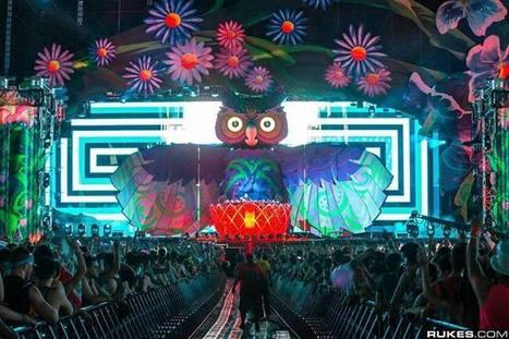EDC Las Vegas 2014 Lineup Has Been Announced | DJing | Scoop.it