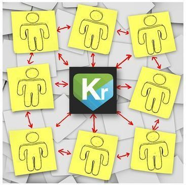 Kred tries to one-up Klout by taking influence to the masses | Klout or Clout | Scoop.it