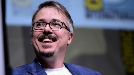 'Breaking Bad's' Vince Gilligan Inks Rich Multi-Year Deal at Sony TV - Hollywood Reporter | SEO News and Tips from around the World | Scoop.it