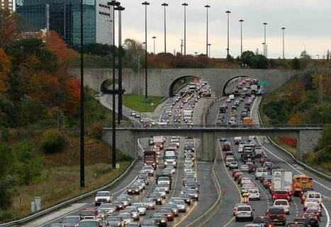 Toronto's Public Transit Gridlock | Real Estate | Scoop.it